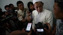 Jari Nabi Isa van Jombang ke Tim Pakem: Saya Bukan Nabi, hanya Terima Wahyu