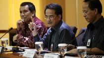 BPS Rilis Indeks Perilaku Anti Korupsi