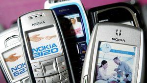 Kebangkitan Kembali Nokia