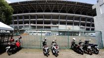 Polisi Akan Tindak Oknum yang Bekingi Juru Parkir Liar di GBK