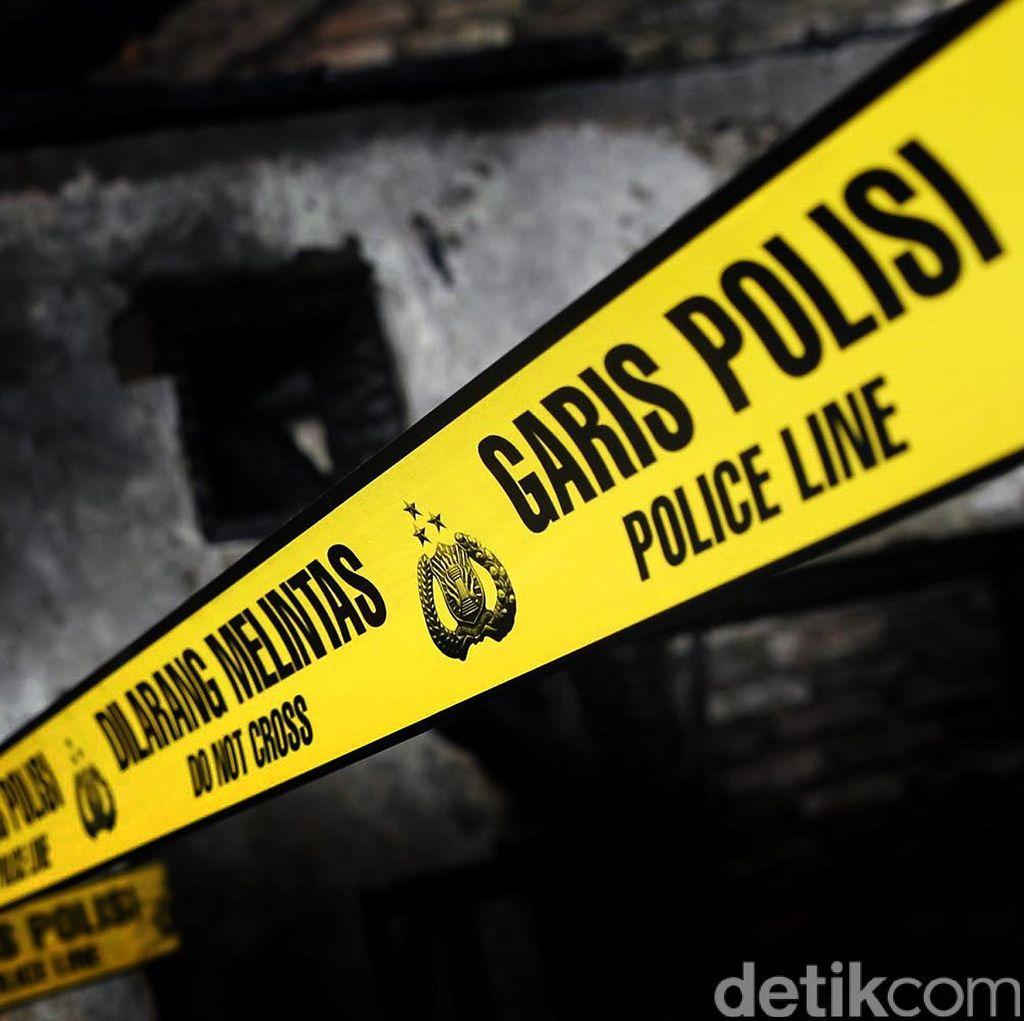 2 Polisi Pemeras Pengunjung Diskotek Diserahkan ke Propam