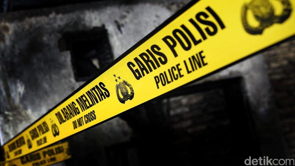 Mayat Wanita Dalam Karung Ditemukan di Sungai Wulan Demak