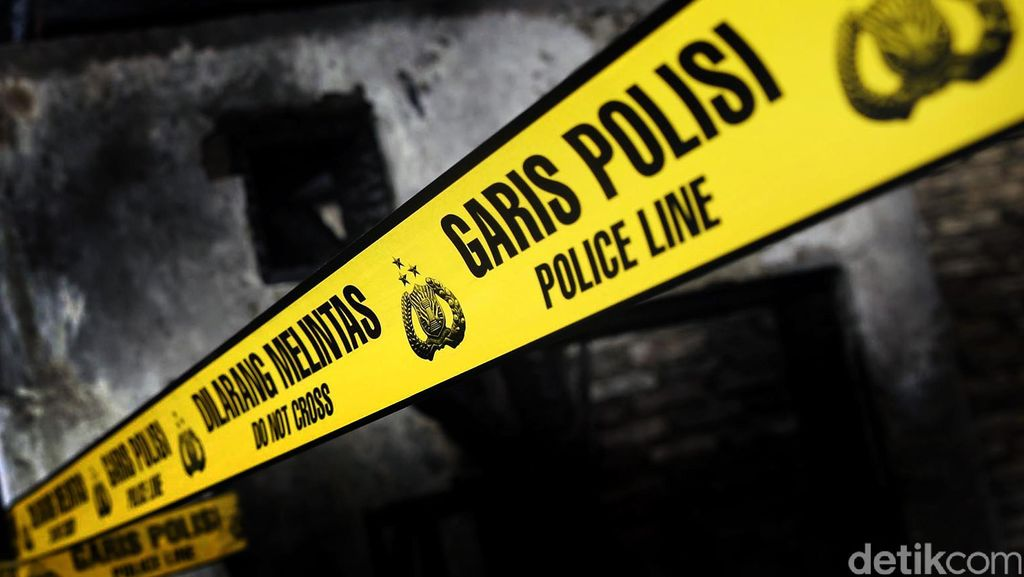 Polisi Tangkap 3 Orang Pelaku Pembacokan di Tangsel