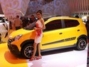 Toyota Rilis Agya Terbaru Pekan Depan, Pakai ABS?