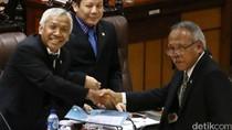 DPR Sahkan UU Tabungan Perumahan Rakyat
