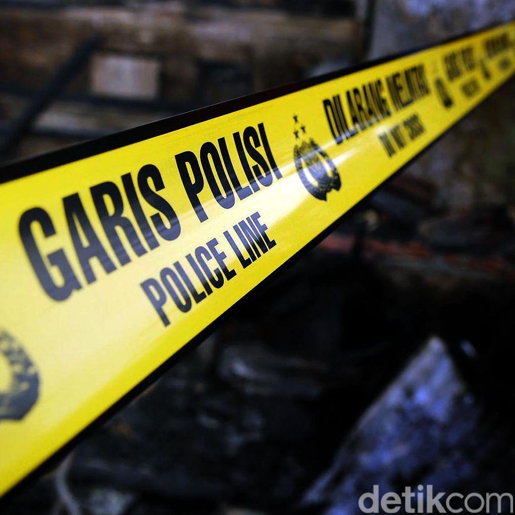 Mayat Bayi Ditemukan Mengapung di Sungai Winongo, Bantul