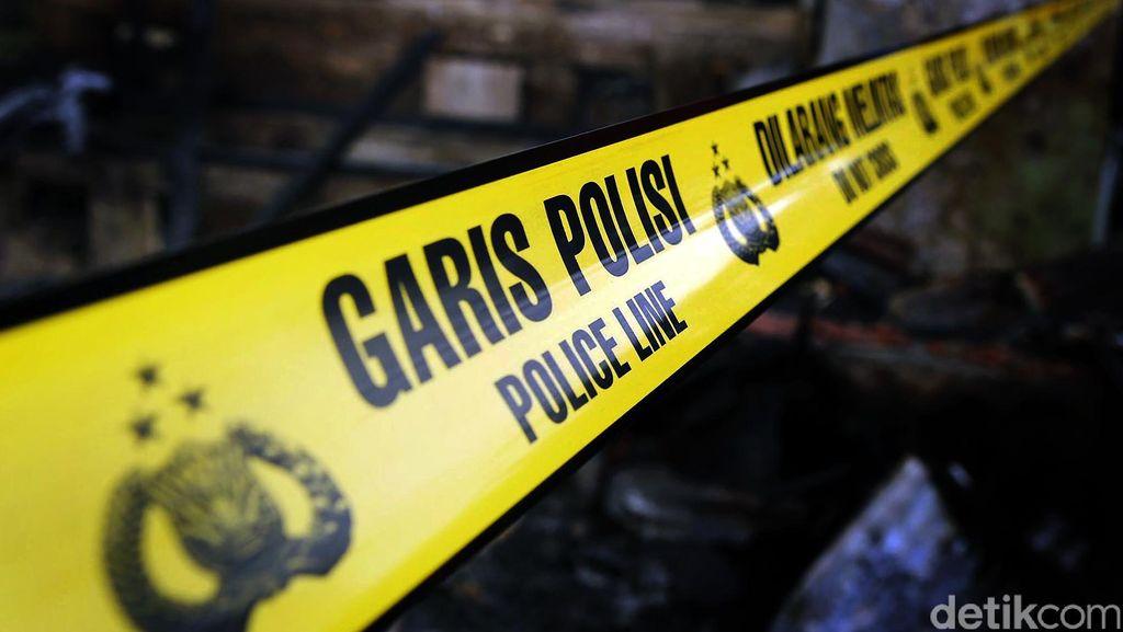 Aiptu BS yang Salah Tembak Anaknya Sudah Menyerahkan Diri