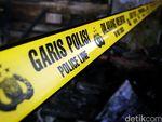Pria Berpisau yang Ditangkap di Mapolda Jateng Diduga Sakit Jiwa