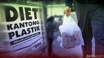 Aprindo: Pemda Belum Sinkron Sikapi Kebijakan Kantong Plastik Berbayar