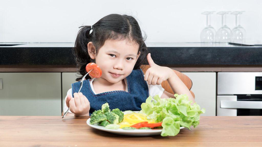 Tidak Sarapan Bisa Bikin Anak-anak Tak Fokus dan Kurang Gizi