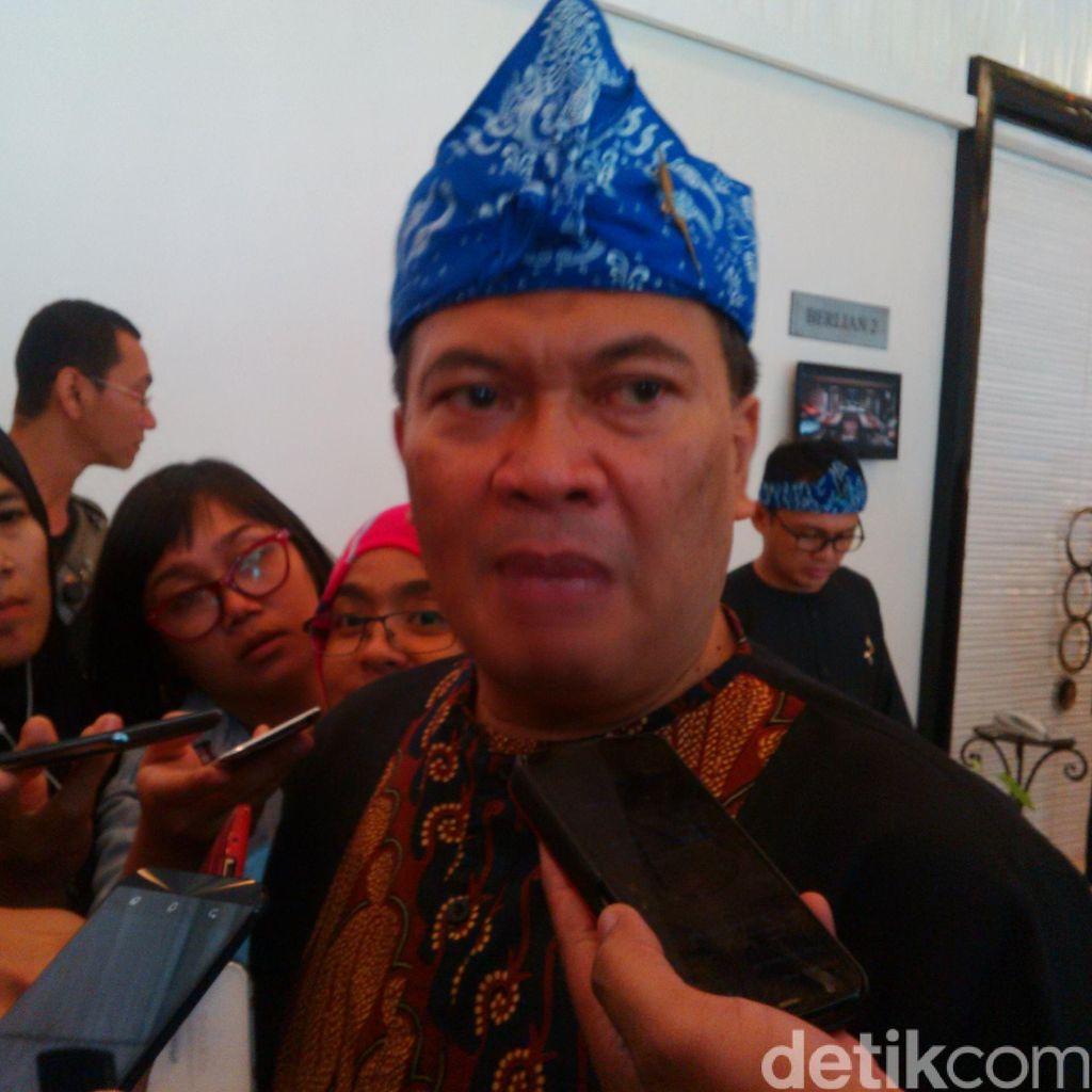 Survei Pilwalkot Bandung versi FISIP UIN: Oded M Danial Terpopuler