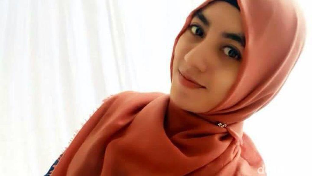 Foto: Ruci, Polwan Cantik Peserta Hijab Hunt 2016 yang Jago Silat