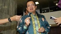Temui Novanto, Wakil Ketua ICMI Sampaikan Pesan dari BJ Habibie