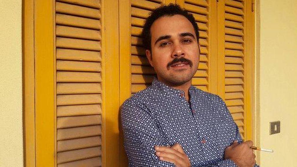 Penulis dan Seniman Mesir Kecam Vonis 2 Tahun Bui Buat Ahmed Neji