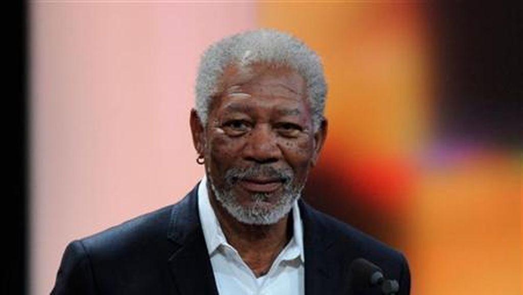 Mengenal Fibromyalgia, Penyakit Saraf yang Menyerang Morgan Freeman