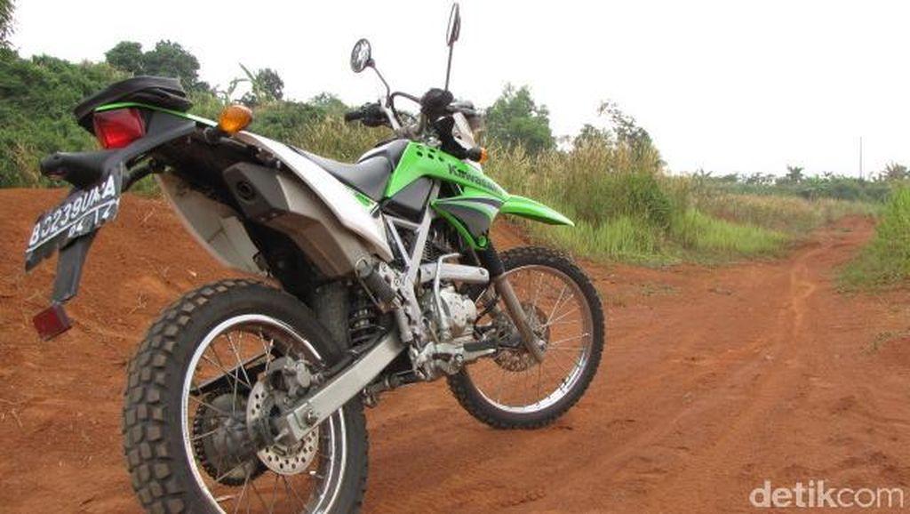 Kawasaki Incar Pasar Baru untuk Ekspor Motor Buatan Indonesia