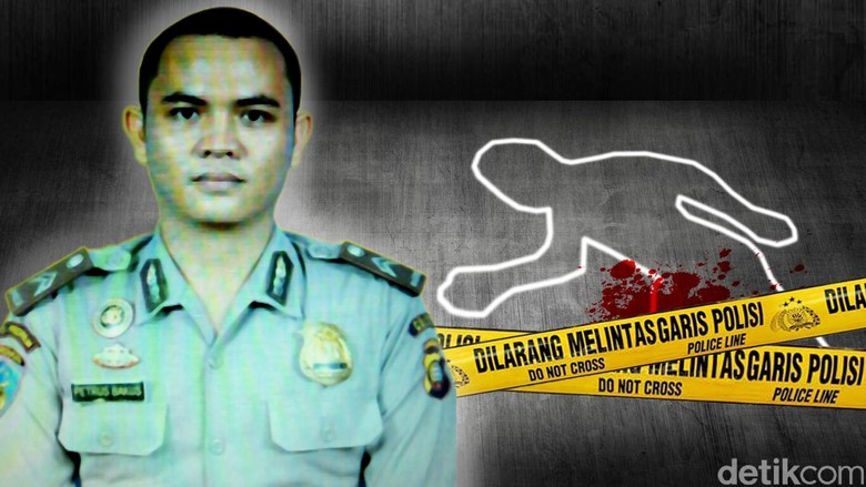 Kasus Polisi Mutilasi Anak, Polri Disarankan Tempatkan 1 Psikolog di Tiap Polres