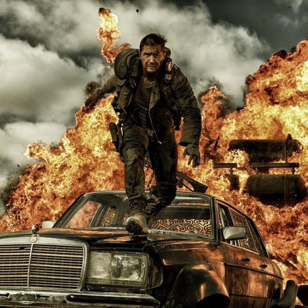 Naskah Sekuel Mad Max: Fury Road Selesai Digarap