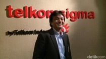 TelkomSigma Agresif Kejar Rp 3,2 Triliun