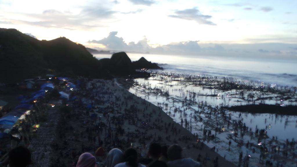 Festival Pesona Bau Nyale 2017 Makin Inovatif