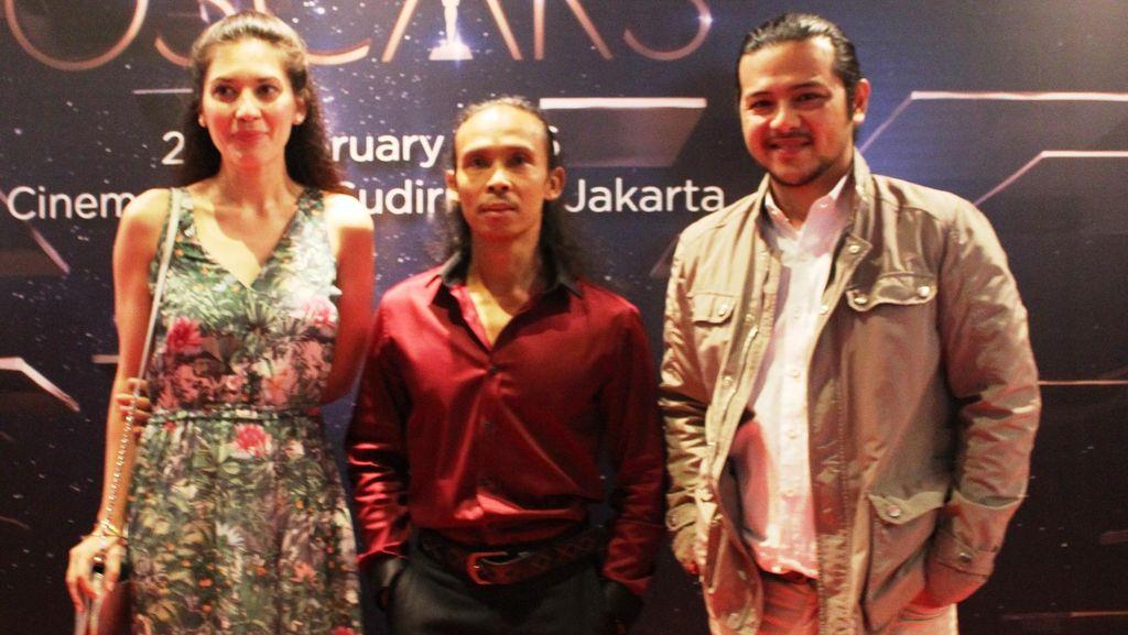 HBO Asia Gelar Nonton Bareng Oscar di Jakarta
