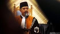 Ketua MA Pastikan Dagang Perkara Ala Andri Tidak Sentuh Hakim Agung
