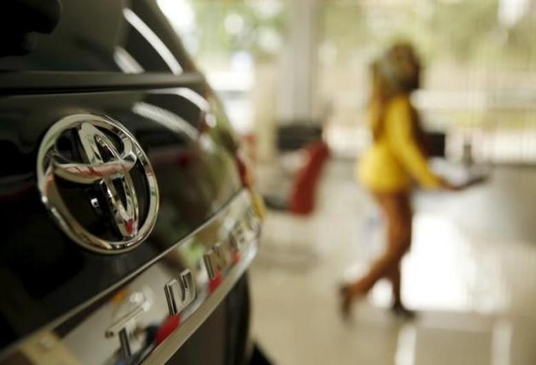 Bakal Tutup Pabrik, Toyota Masih Kuat di Australia