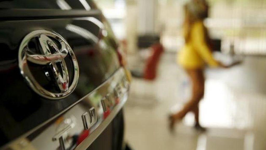 Prediksi Toyota Setelah Lebaran Berlalu