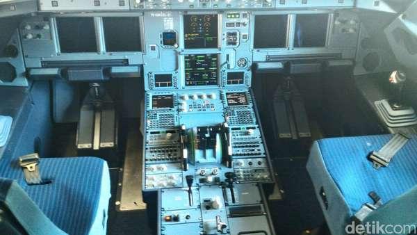 Imbas Pilot Mabuk, Direktur Operasional Citilink Juga Mundur