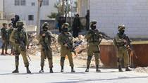 Bentrok dengan Pasukan Israel, Puluhan Warga Palestina Terluka