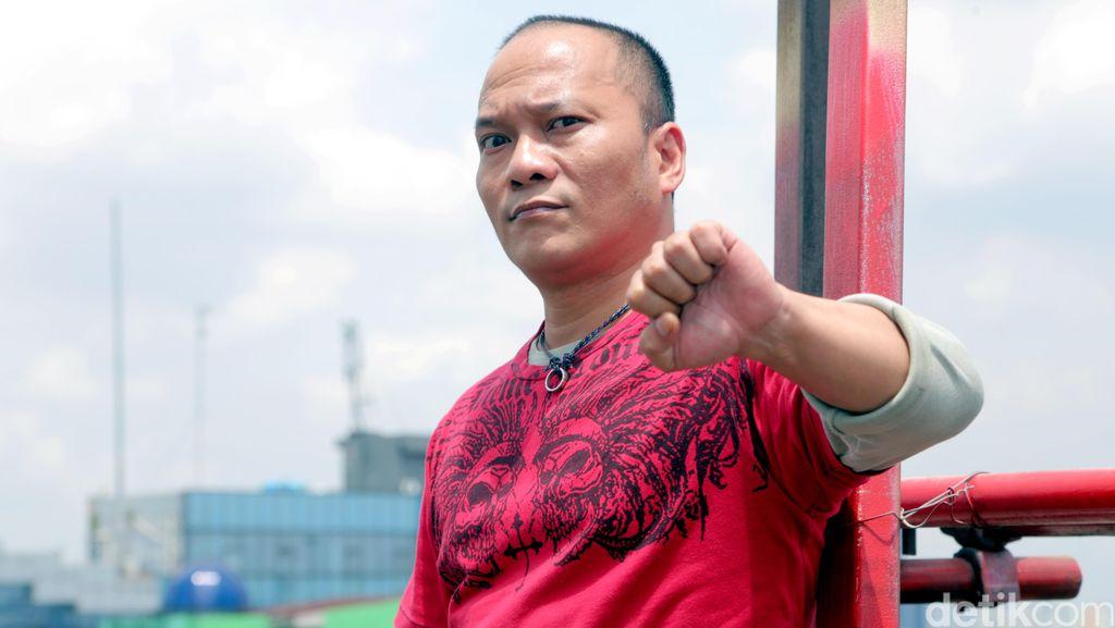 Soal Rehabilitasi Iwa K, Polisi Tunggu Rekomendasi BNN