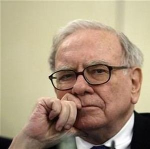 Satu Hal Yang Anda Bisa Lakukan Tapi Warren Buffett Tidak Bisa