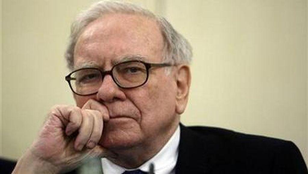 4 Sifat Warren Buffett dan Investor Top Lainnya