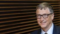Bill Gates Kalah Kaya dari Vladimir Putin?