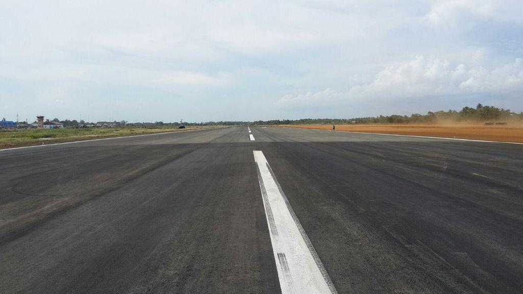 AP II Ingin Kelola 9 Bandara Kemenhub, TNI AU, Hingga Swasta