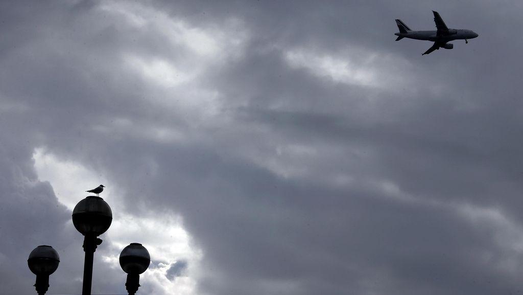 Pesawat Cessna Diduga Jatuh di Danau Ohio AS, 6 Orang Hilang