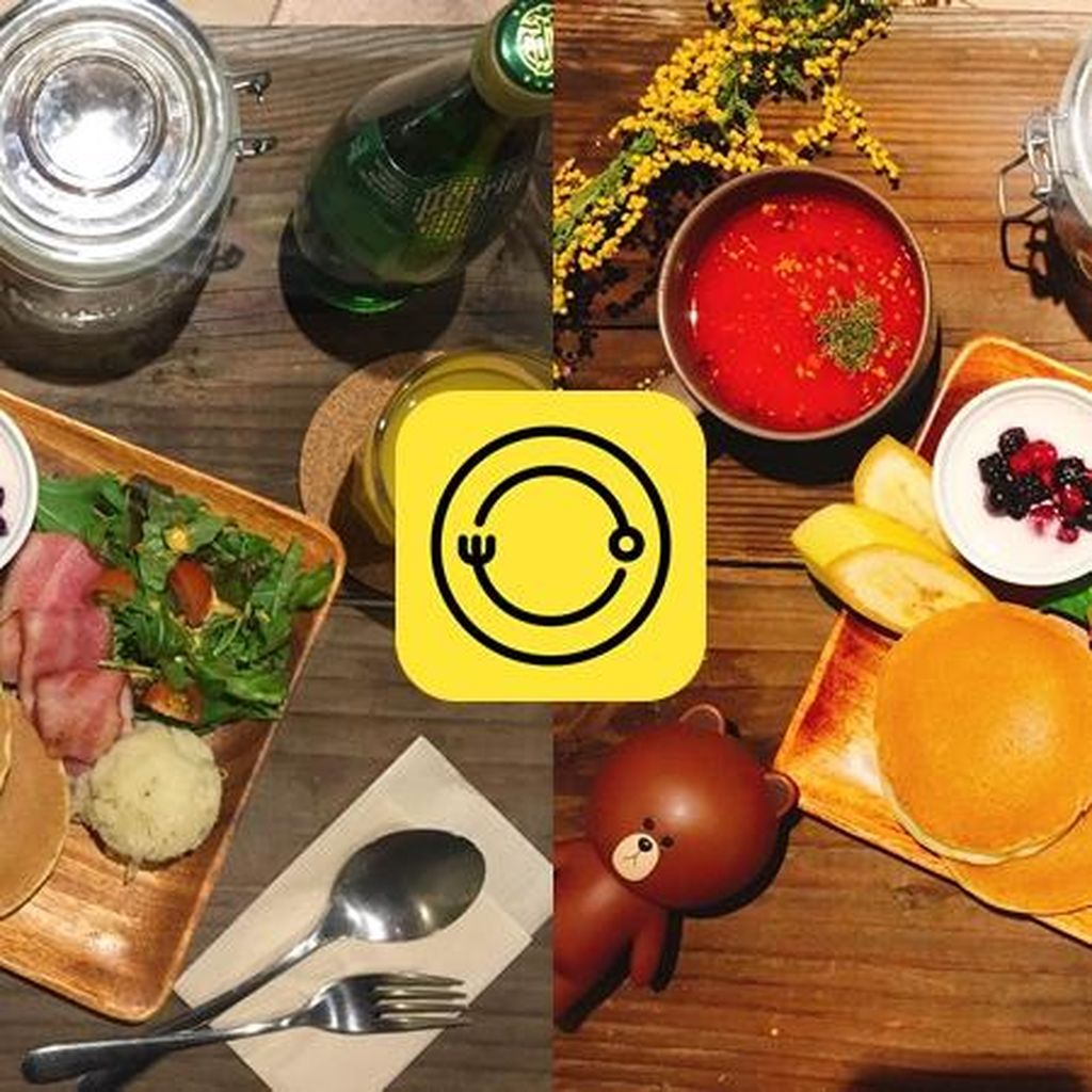 Menyulap Foto Makanan Lebih Yummy Dalam Hitungan Detik