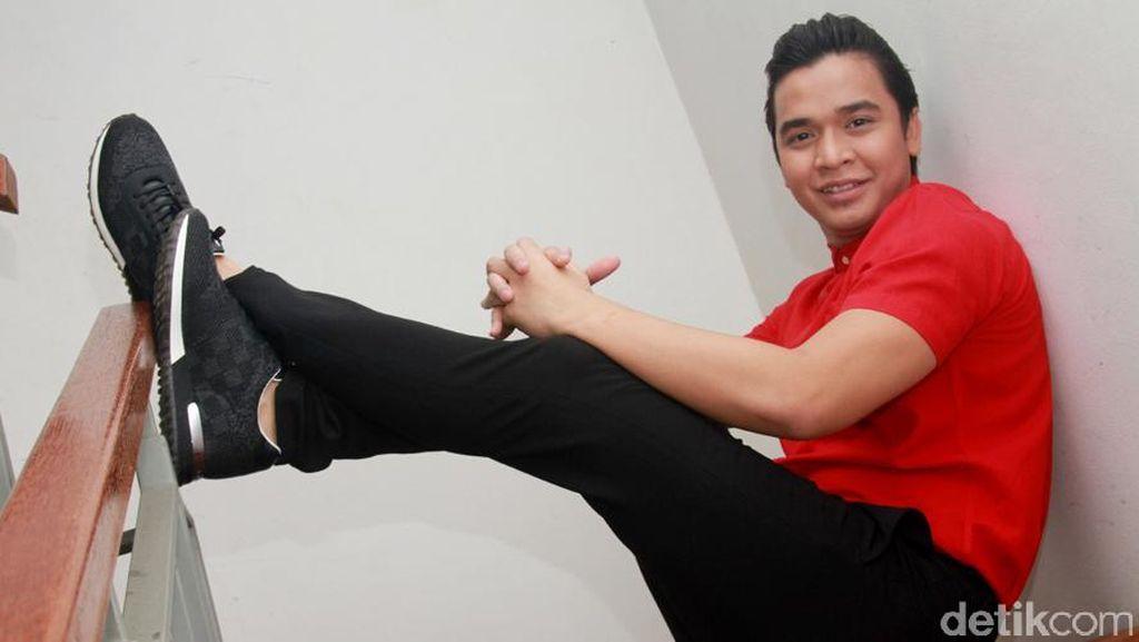 Billy Syahputra No Comment Soal Isu Narkoba, Mak Vera Turut Membela