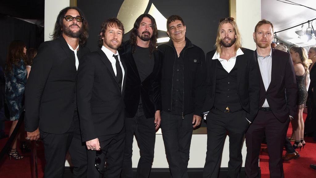Siapa Penyanyi Pop yang Akan Ada di Album Baru Foo Fighters?