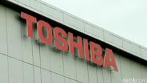 Apple Lirik Bisnis Chip Toshiba