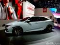 Honda Civic Hatchback dan CR-V Siap Diluncurkan Semester I