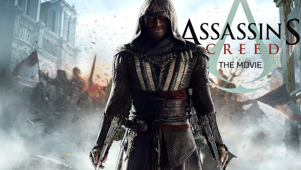 Performa Box Office Film Assassins Creed Mengecewakan