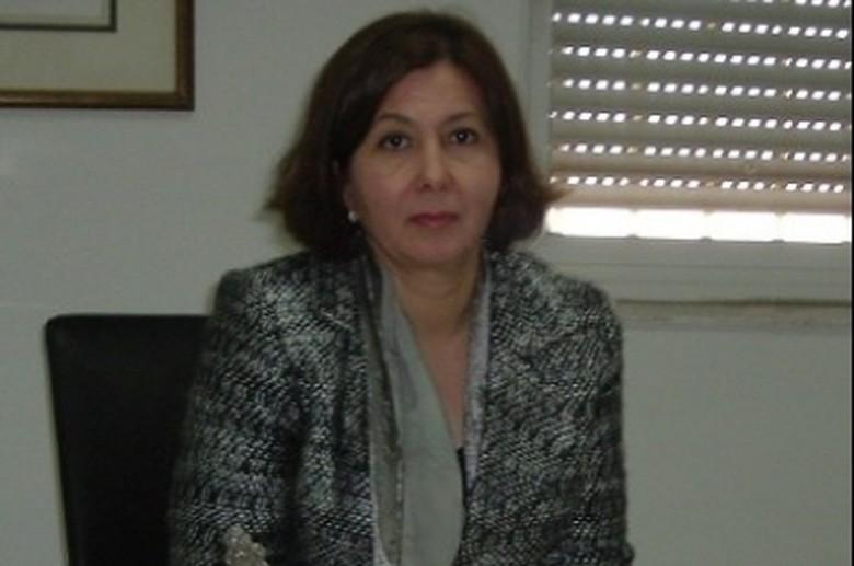 Maha Abou Susheh, Perempuan Tangguh yang Jadi Konsul Kehormatan RI di Palestina