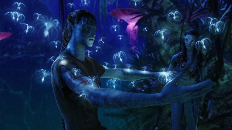 Bocoran Sang Villain di Avatar 2