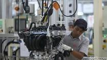 Ini Cara Pemerintah Jaga Tumbuh Kembang Industri Otomotif