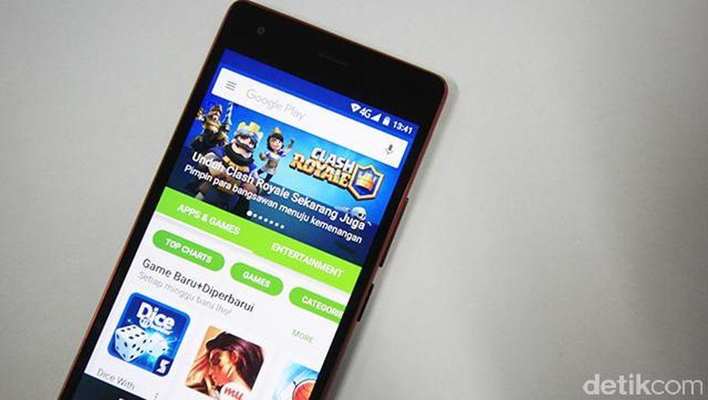 Ramaikan Bulan Ramadhan, Google Beri Diskon Game