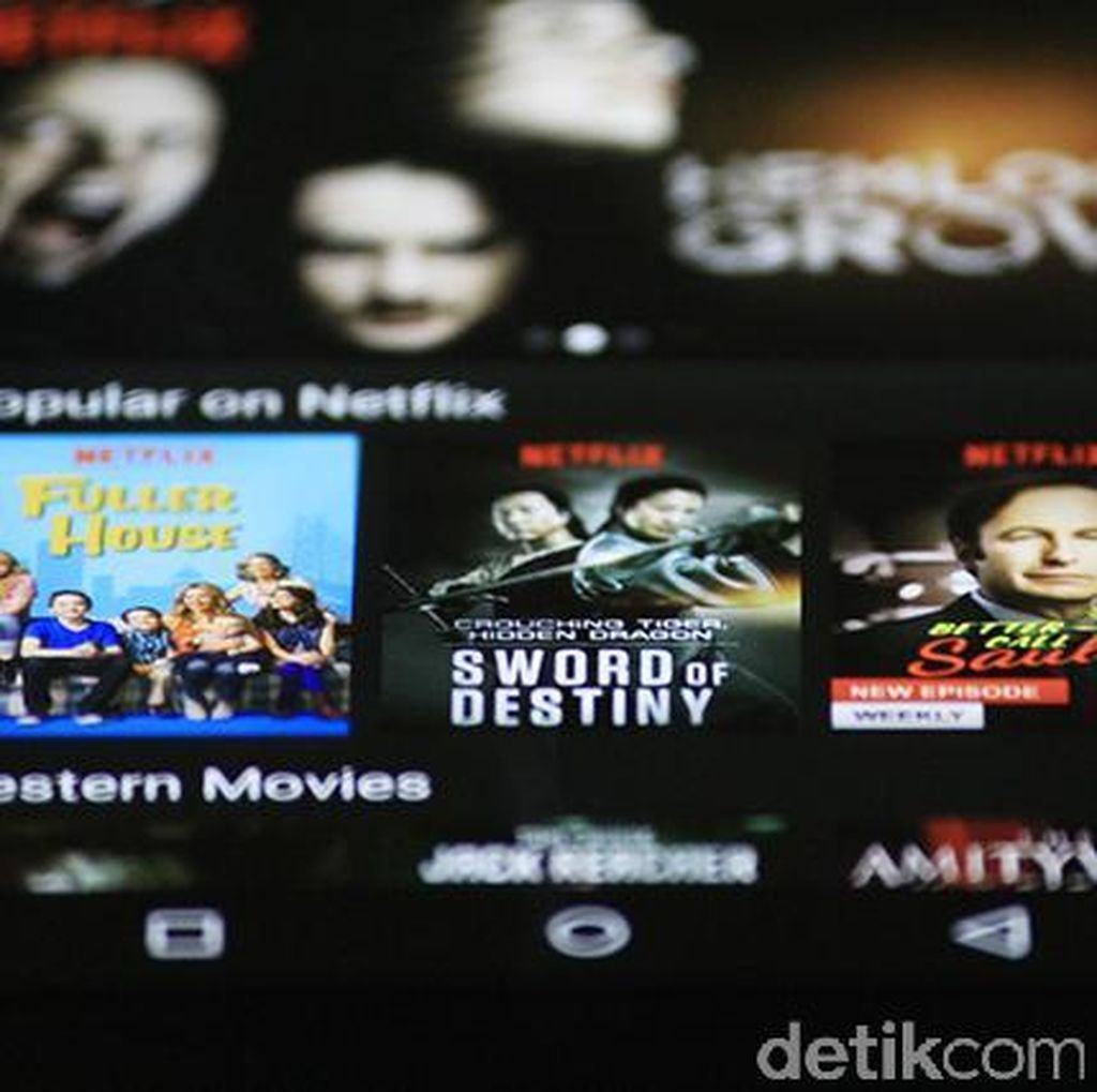 Tiba di Indonesia, Moviebay Tantang Netflix cs