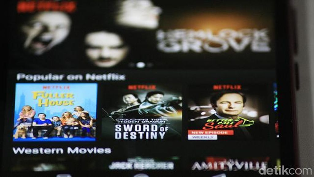 Tiba di Indonesia, Moviebay Tantang Netflix cs