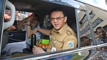 KPK Sebut Sunny Staf Khusus Gubernur DKI, Ini Penjelasan Ahok