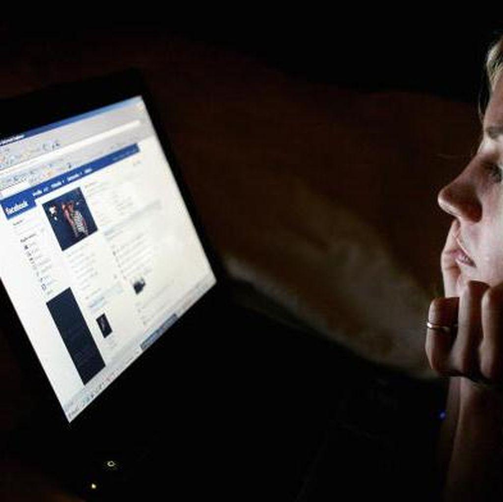 Duh! Jejak Situs Pengguna Internet Boleh Dijual